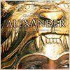 Alexandre : Poster Colin Farrell, Oliver Stone