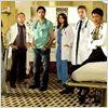 ER : Foto Angela Bassett, David Lyons, John Stamos, Linda Cardellini, Parminder Nagra