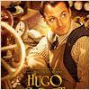 A Invenção de Hugo Cabret : Foto Jude Law, Martin Scorsese