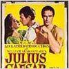 Júlio César : poster