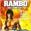 Rambo 2 - A Missão : poster