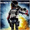 Team America - Detonando o Mundo : Poster