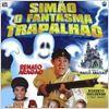 Simão, o Fantasma Trapalhão : poster