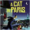 Um Gato em Paris : Poster