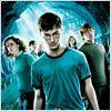 Harry Potter e a Ordem da Fênix : poster