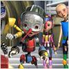 Pinocchio 3000 : foto