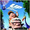 Up - Altas Aventuras : poster