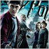 Harry Potter e o Enigma do Príncipe : poster