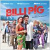 Billi Pig : poster