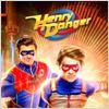 Henry Danger : Poster