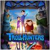 Caçadores de Trolls : Poster