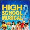 High School Musical 2 : Poster
