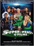 Super-Her&#243;i - O Filme