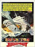 Juggernaut - Inferno em Alto-mar