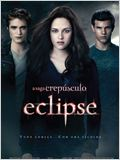 A Saga Crep&#250;sculo: Eclipse