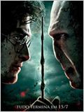 Harry Potter e as Relíquias da Morte - Parte 2