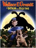 Wallace &amp; Gromit - A Batalha dos Vegetais