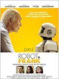 Frank e o Robô