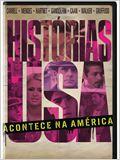 Histórias USA: Acontece na América
