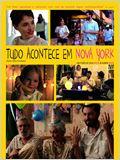 Tudo Acontece em Nova York