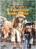 O Fantástico Robin Crusoé