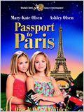 Passaporte para Paris