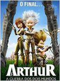 Arthur - A Guerra dos Dois Mundos