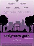 Somente em Nova York