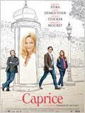 Caprice: Amor à Francesa