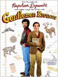 Gentlemen Broncos - Cavalheiros Nada Gentis