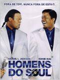 Homens do Soul