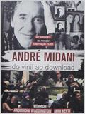 Andre Midani - do Vinil ao Download
