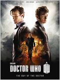 Doctor Who - O Dia do Doutor