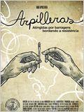 Arpilleras: Atingidas por Barragens Bordando a Resistência
