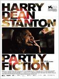 Harry Dean Stanton: Em Parte Ficção
