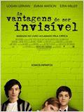 As Vantagens de Ser Invisível