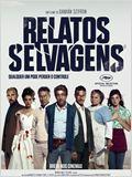 Relatos Selvagens
