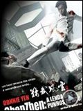 Foto : Chen Zhen  A Lenda dos Punhos de Ao Trailer Legendado
