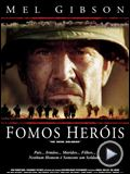 Foto : Fomos Heris Trailer Legendado