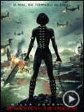 Foto : Resident Evil 5: Retribuição Trailer Legendado