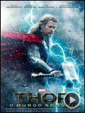 Foto : Thor: O Mundo Sombrio Trailer Legendado