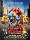 Foto : A Fuga do Planeta Terra Trailer Dublado