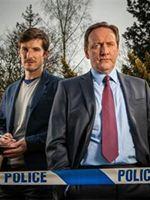 Tom Ellis Inspector Barnaby
