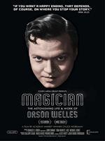 O Mago: Vida e Obra de Orson Welles