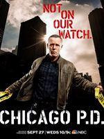 Chicago P.D. Distrito 21