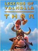 Thor - Lendas de Valhalla