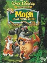 Mogli - O Menino Lobo