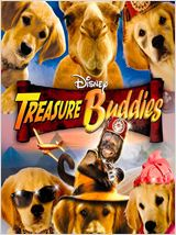 Treasure Buddies: Caça ao Tesouro