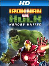 Homem de Ferro e Hulk - Super-Heróis Unidos