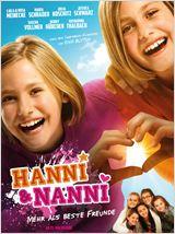 Hanni & Nanni: Mais que Melhores Amigas